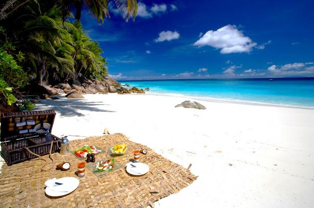 Resultado de imagem para picnic praia
