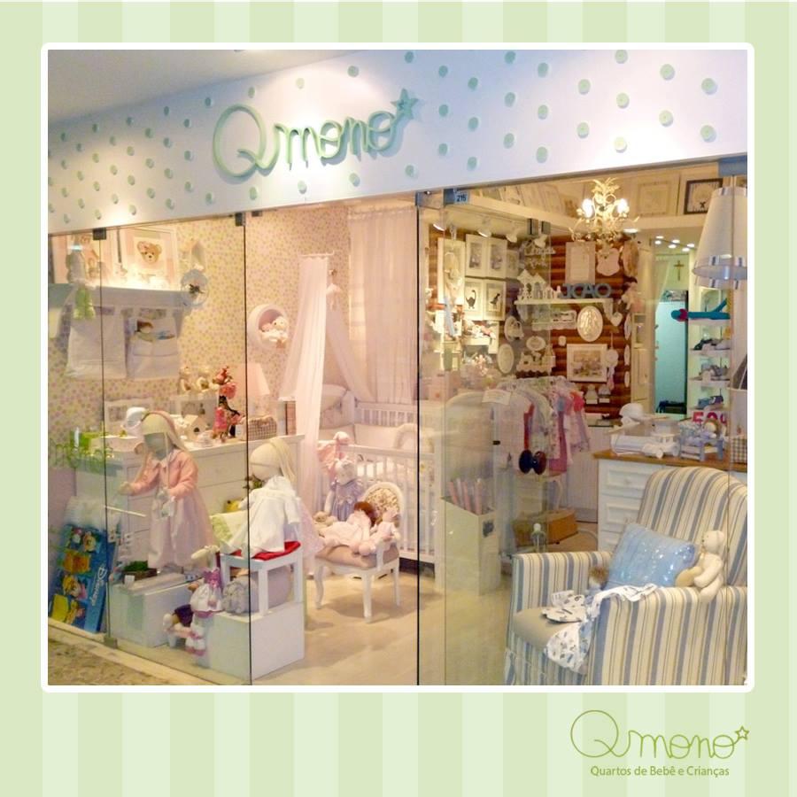 Encontre a loja Alô Bebê mais próxima de você. As lojas Alô Bebê são pensadas para que os nossos clientes encontrem no mesmo lugar e com o máximo conforto tudo que o bebê precisa.