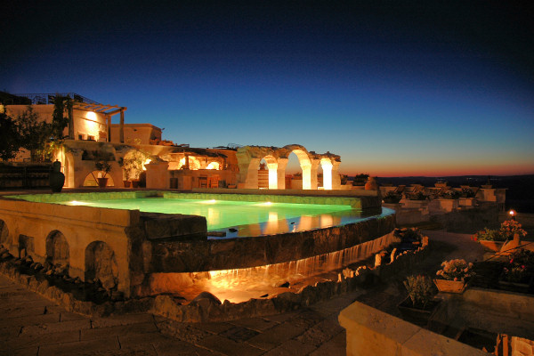 art of travel  Cappadocia