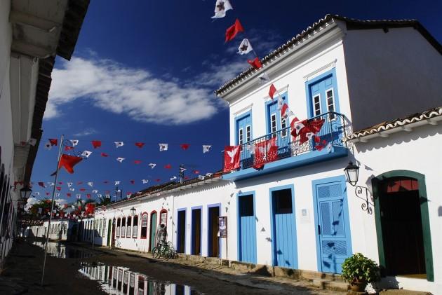 Casa Turquesa_Fachada