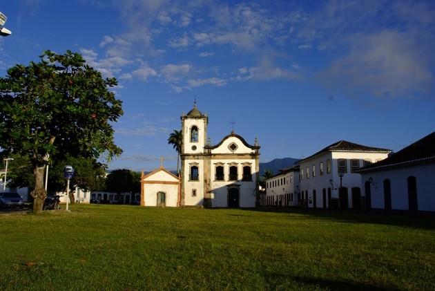 Casa Turquesa_igreja