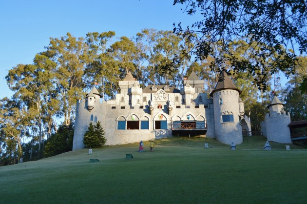 Castelo Le Canton